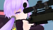 狙撃者の脅威を体験してみよう!