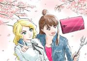 桜ダイアコ