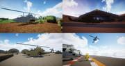【MCヘリ】AH-1F/S コブラ / AH-1W スーパーコブラ