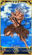 半神超人の『星原へ昇り至る天の釣針(マナイ・ア・カラニ)』