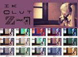 【MME】ik Clut改変ーZ7【エフェクト配布】