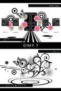 【OMF7】サイハテ風ステージ