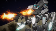 【MMD-OMF7】T.S.F. F-5 ver1.00 フリーダムファイター【モデル配布】