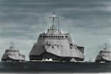 インディペンデンス級沿海域戦闘艦