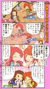 ミリオン四コマ『ζ*'ヮ')ζ伊織ちゃんがすごいんだよ!!』