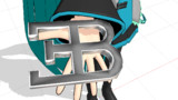 【MMD-OMF7】B