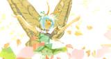 東方天空璋の蝶々