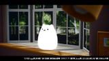 【MMD-OMF7】にゃんこライト【アクセサリ配布】