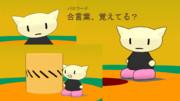 【MMD-OMF7】 ハーボット【MMDモデル配布】