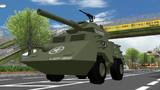 【MMDモデル配布】TU-89 レイディバグ【OMF7】