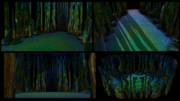 【MMDステージ配布】洞窟ステージver1.0