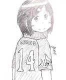 日本代表記念ユニ発売記念