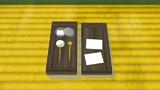 【MMD-OMF7】刀のお手入れセット