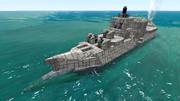 KKG-1 アポロン級1番艦 アポロン