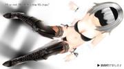 【すげぇセクシィ】2B or not 2B?(かわいいあの娘がシリョクケンサ)【HD】