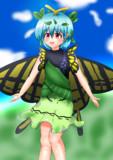 真夏の妖精の夢