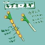 【フォトンウィップ】キザミ・ネギ【みっくみく!】