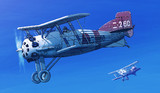 三式艦上戦闘機