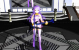 【MMD】時報ちゃん - 午後10時 PLAY & STAGE CONCERT