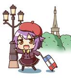 フランスさちこ