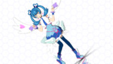 【遊戯王MMD】ブルーエンジェル(仮完成)【VRAINS】