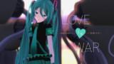 「恋は戦争」 イメージ画像