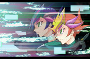 Into the VRAINS