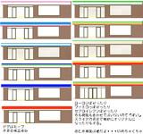 ユニット町(仮)コンビニ進捗