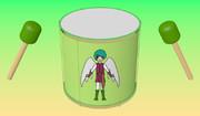 天使勇者のスルド