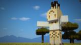 【Minecraft】ここはジャパリパークだよ!わたしはサーバル!