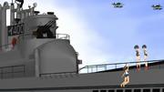 幻の潜水空母2