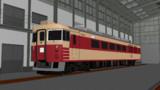 【モデル配布】キハ183-100登場当時【MMD鉄道】