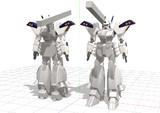 元OMF用RGM-111