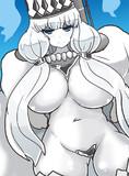 北方水姫ちゃん