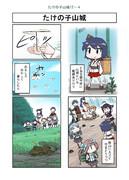 たけの子山城12-4