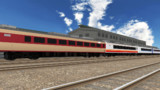 【モデル追加】キハ182、4種【MMD鉄道】