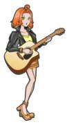 演奏(アコースティックギター)