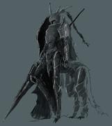 ケンタウロス騎士