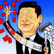 中国の一帯一路構想!