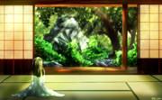 和室のある風景