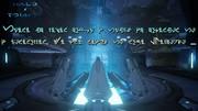 【Halo legend of fantasy】スパルタンが幻想入り フォアランナーメッセージ