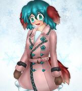 響子コート