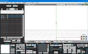【MMD】Adobe風シンプルUI