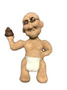 人形糞土方.choinm