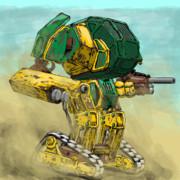 メガボットMk.Ⅱ