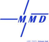 MMD鉄道ロゴ(東武鉄道風)
