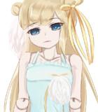 楓ちゃん人形