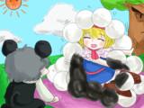 ICGとNYNのピクニック☆☆