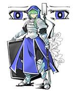 緋想剣の4