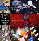 1 Hour MMD Battle Vol.3